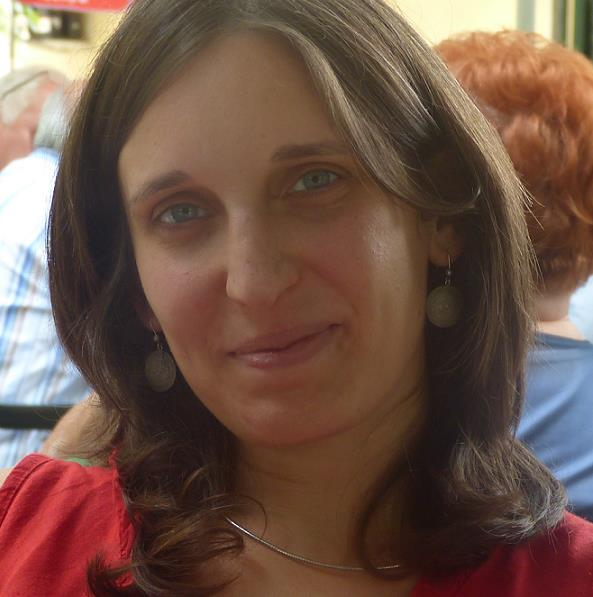 Paola Monti