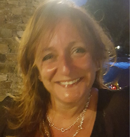 Roberta Marcaletti